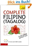 Teach Yourself Complete Filipino (Tag...