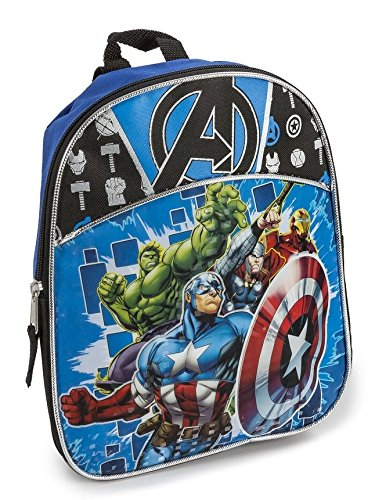 Fast Forward Mini Backpack Marvel Avengers