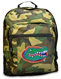 Florida Gators Camo Backpack University of Florida College Logo for Travel or School Bags, Camping Hunting- Best Unique Gifts For Child, Adults, Students, at Amazon.com