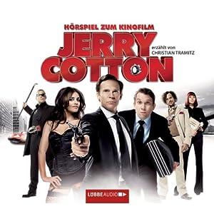 Jerry Cotton Hörspiel