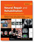 Textbook of Neural Repair and Rehabilitation (Volume 2)