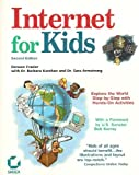 img - for Internet for Kids book / textbook / text book