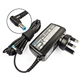 Tomeasy® 19V 1.58A Acer Charger Tablet AC Adapter Power Supply For Acer Aspire One ZG5 ZA3 NU ZH6 A110 A150 A150L A150X 531h 751h D250 D150 D150 D210 D250 D255 D255E D257 D260 P0VE6 P1VE6 PAV01 ZH9 ZE6 PA-1300-04,30W ACER PSU - 5.5*1.7mm