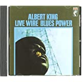 Live Wire / Blues Powerpar Albert King