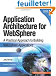 Application Architecture for WebSpher...