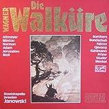 Marek Janowski Wagner: Die Walküre (Erster Tag des Bühnenfestspiels