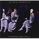 Heaven & Hell ~ Black Sabbath