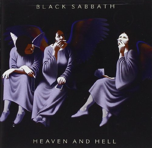 Black Sabbath - Heaven And Hell (Remaster) - Zortam Music