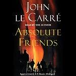 Absolute Friends | John le Carré