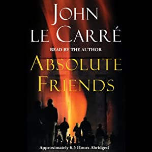 Absolute Friends | [John le Carré]