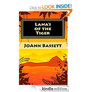 Lana'i of the Tiger (The Islands of Aloha Mystery Series) JoAnn Bassett