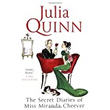 The Secret Diaries Of Miss Miranda Cheeverby Julia Quinn