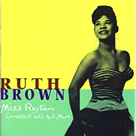 Miss Rhythm: Greatest Hits And More (US Release)