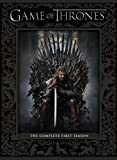 Game of Thrones Complete 1st Season DVD