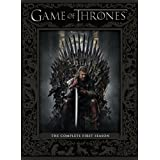 Game of Thrones - Season 1 [DVD] [2012]by Sean Bean