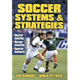 Soccer Systems and Strategiesby Jens Bangsbo