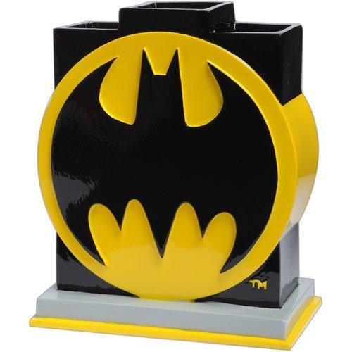 Batman Logo Toothbrush Holder (Batman Brush compare prices)