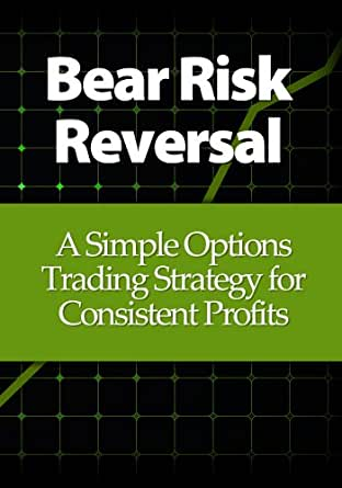 Risk reversal option trading strategy