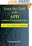 Teach My Child with Auditory Processi...