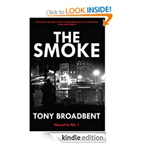 The Smoke: Jethro Series, Book 1 (Creeping Narrative)