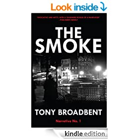 The Smoke (Creeping Narrative)