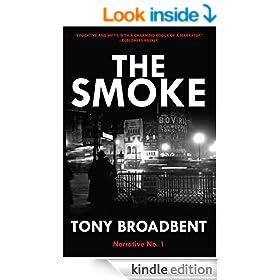 The Smoke (Creeping Narrative Book 1)