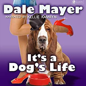 It's a Dog's Life Audiobook