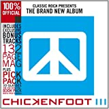 Chickenfoot Classic Rock Presents: Chickenfoot III