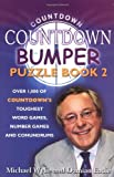 img - for Countdown Bumper Puzzle Book 2: Over 2,000 Puzzles from the Ever-popular Channel Four Show by Michael Wylie (2004-08-01) book / textbook / text book