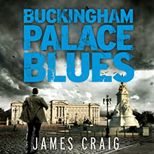 Buckingham Palace Blues Audiobook