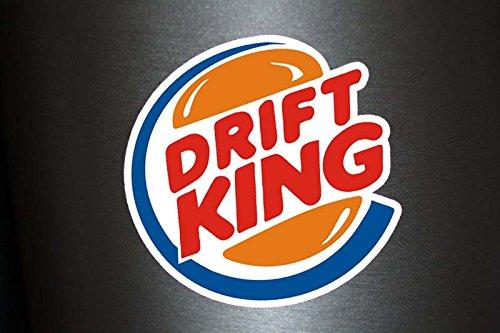 1-x-aufkleber-drift-king-burger-konig-king-sticker-tuning-shocker-autoaufkleber