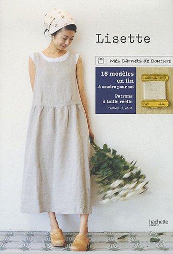 Lisette, 15 modèles à coudre