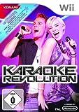 echange, troc Karaoke Revolution [import allemand]