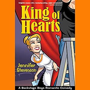 King of Hearts Audiobook