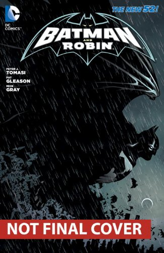 Batman Robin Vol 4 The 52 at Gotham City Store