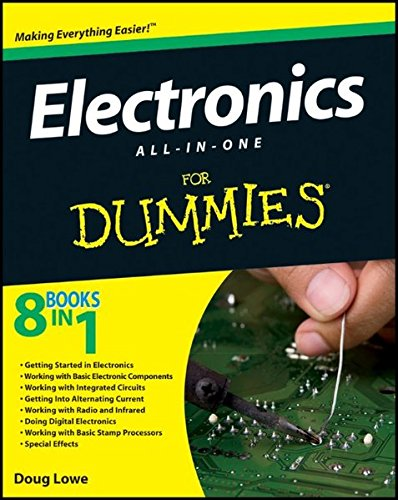 electronics-all-in-one-for-dummies