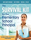 img - for The Survival Kit for the Elementary School Principal book / textbook / text book