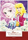 Image of The Rose of Versailles, Part 1 Limited Edition