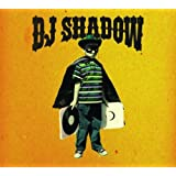 The Outsiderby DJ Shadow