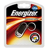 Energizer High-Tech keyring torch with LED technology, EACH