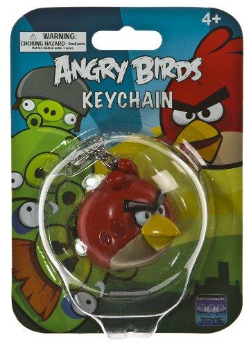 Imagen de Angry Birds llavero - Red Bird