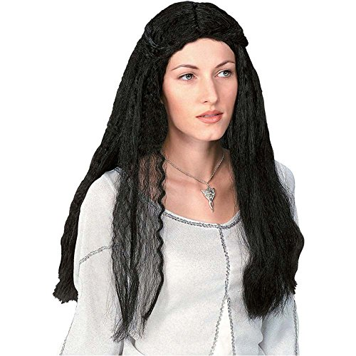 Lord of the Rings Arwen Wig