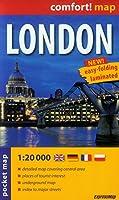 Londres 1/20.000 (POCHE)