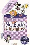 Ma super Boîte à histoires : Coffret 8 volumes