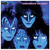 Creature Of The Nightpar Kiss