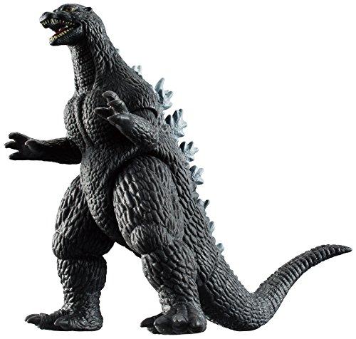 Bandai Shokugan 2004 Godzilla Collection Toy New Ebay