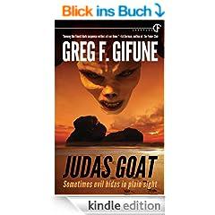 Judas Goat (English Edition)