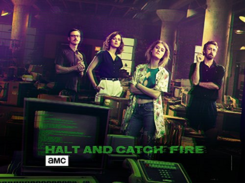 Halt and Catch Fire Season 3 - Season 3