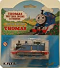 Thomas the Tank Engine Ertl Limited Edition Metallic - RARE!