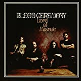 Lord of Misrule by Blood Ceremony (2016-08-03)